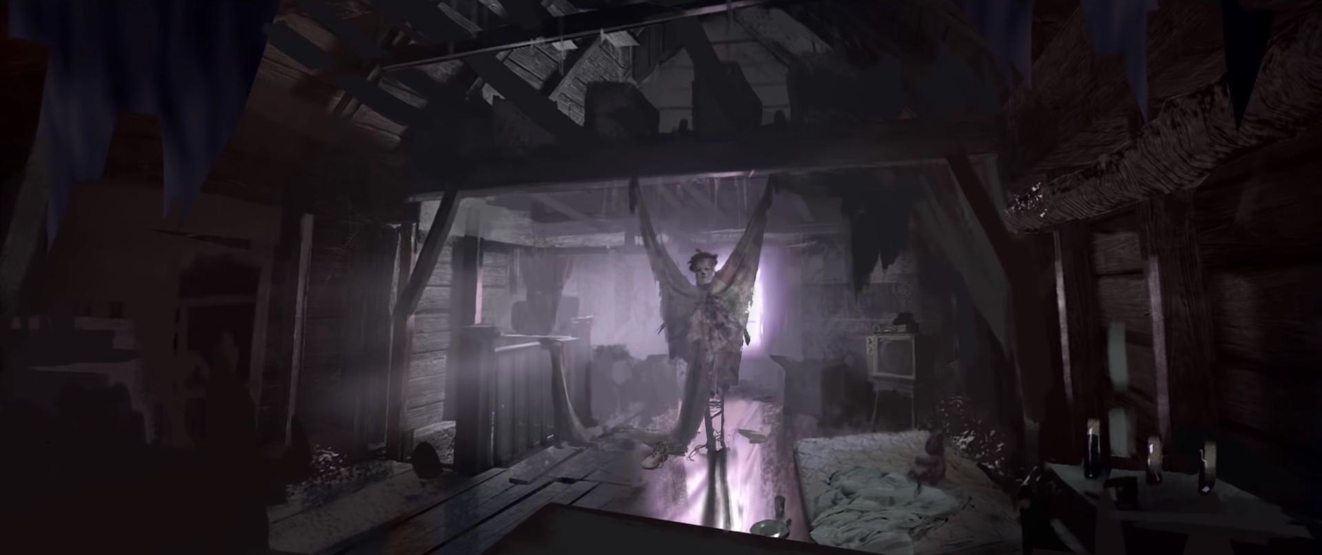 Capcom shares scrapped ideas for Resident Evil 2 screenshot