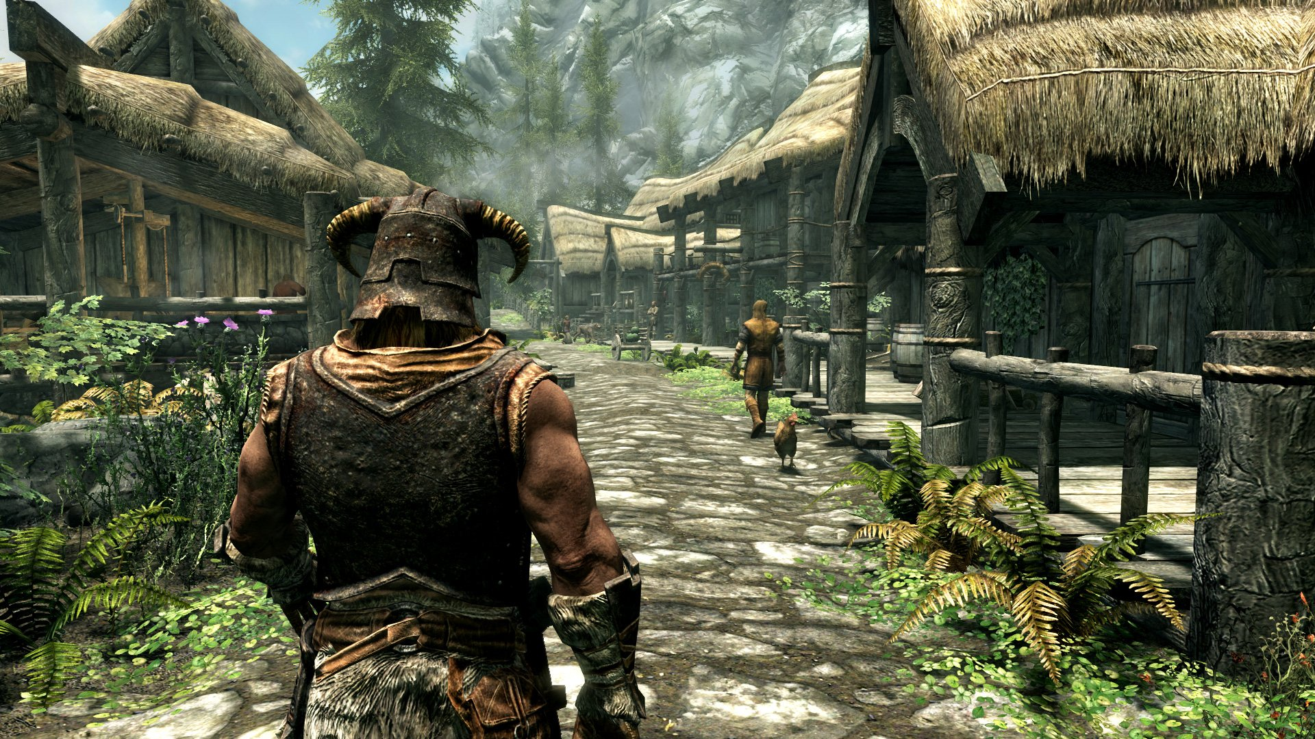 Bethesda PC game sale brings cheap Skyrim, Dishonored, and more