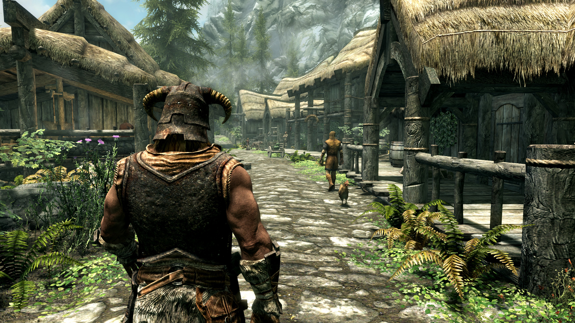 Bethesda PC game sale brings cheap Skyrim, Dishonored, and more screenshot