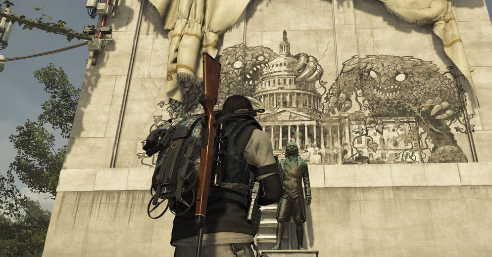 Review in Progress: The Division 2