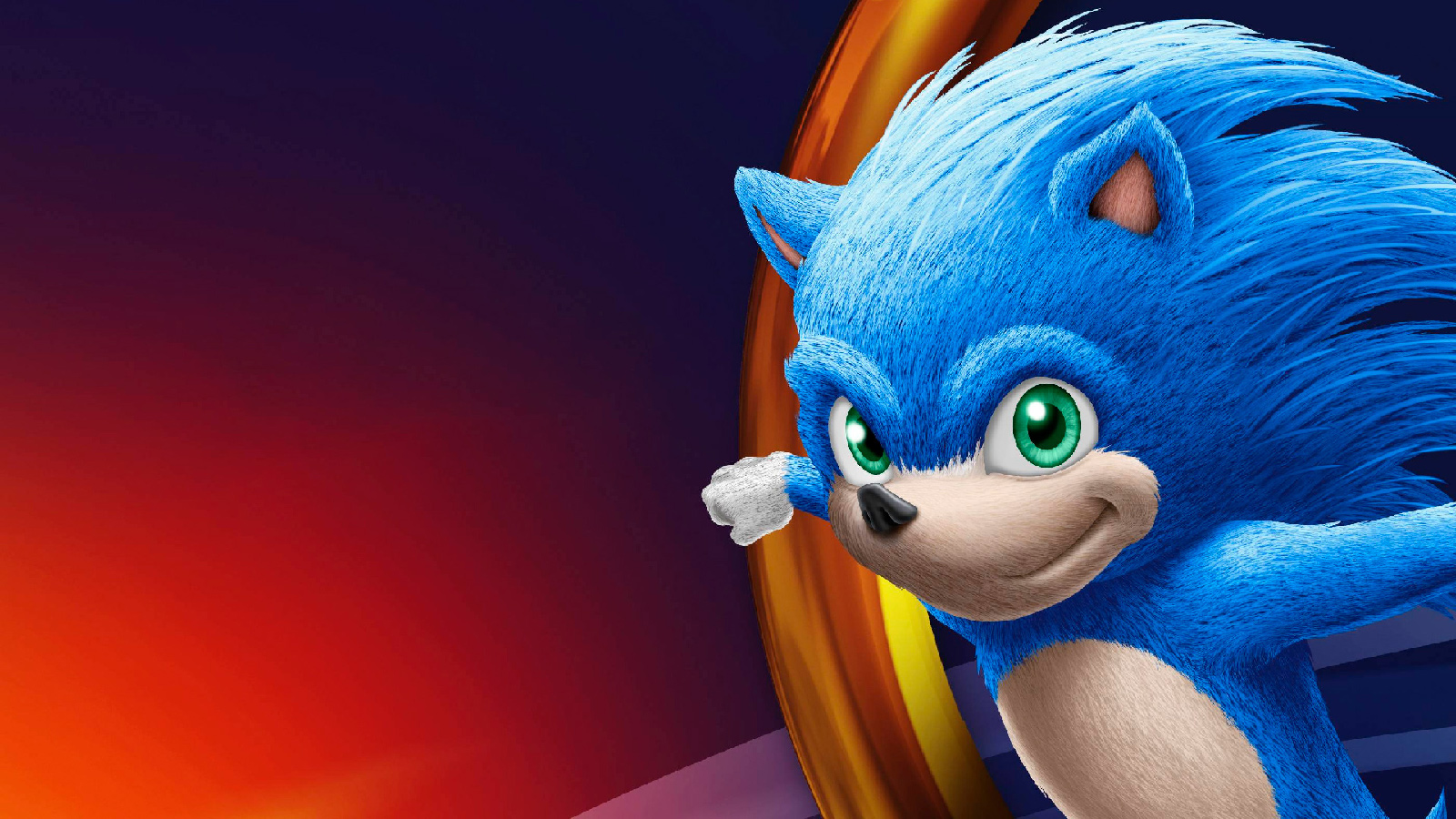 669f8c2775b8cd Could this be the design for Sonic the Hedgehog in the new movie   ResetEra