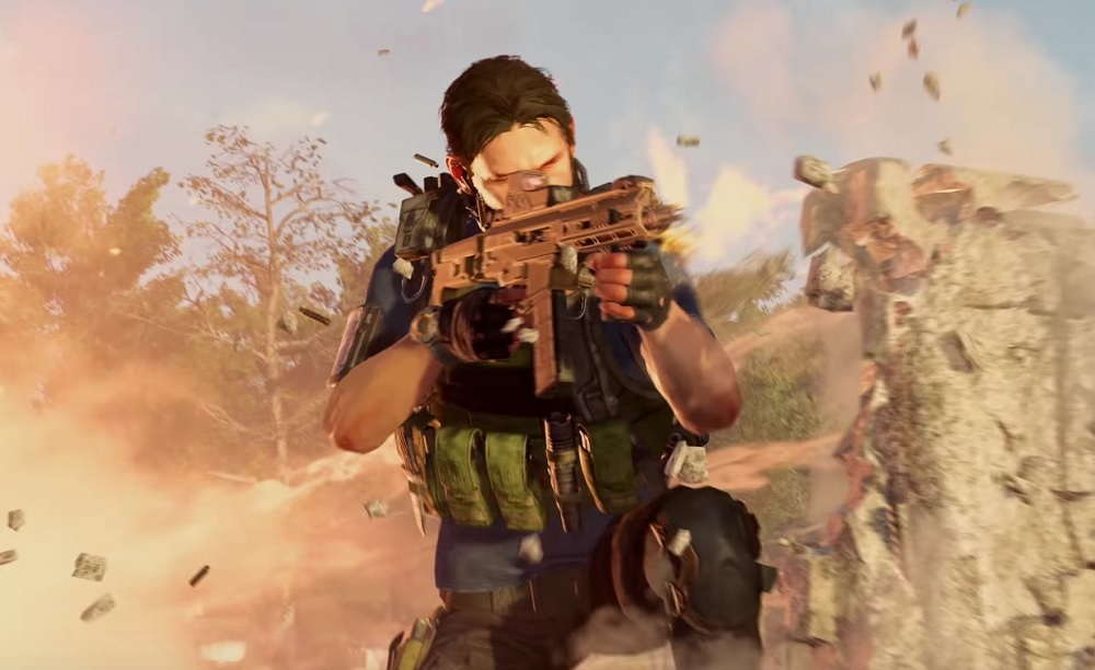 The Division 2 gets set to roll out with new launch trailer screenshot