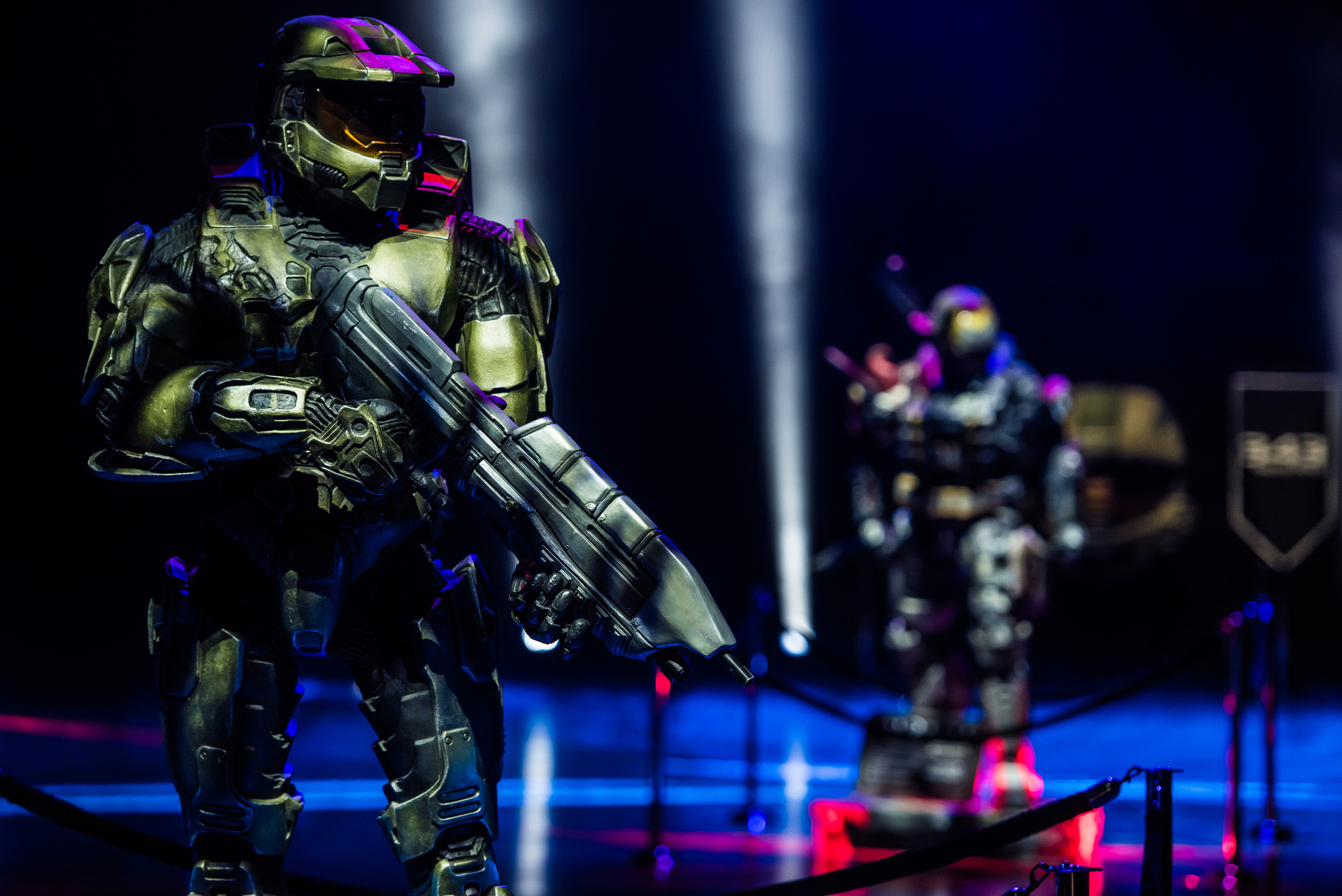 Halo: The Master Chief Collection news teased for Inside Xbox screenshot