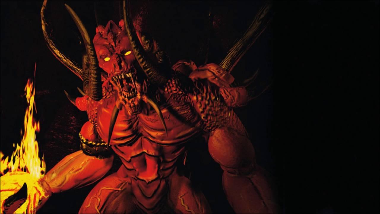 GOG resurrects the original Diablo with HD resolution support screenshot