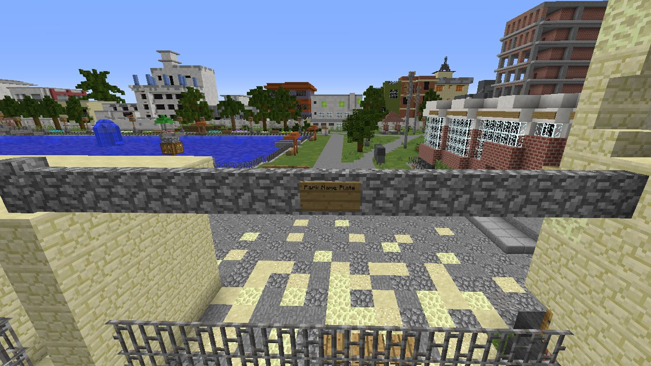 Meet the Dtoid reader that used Minecraft to help impoverished communities make a change screenshot
