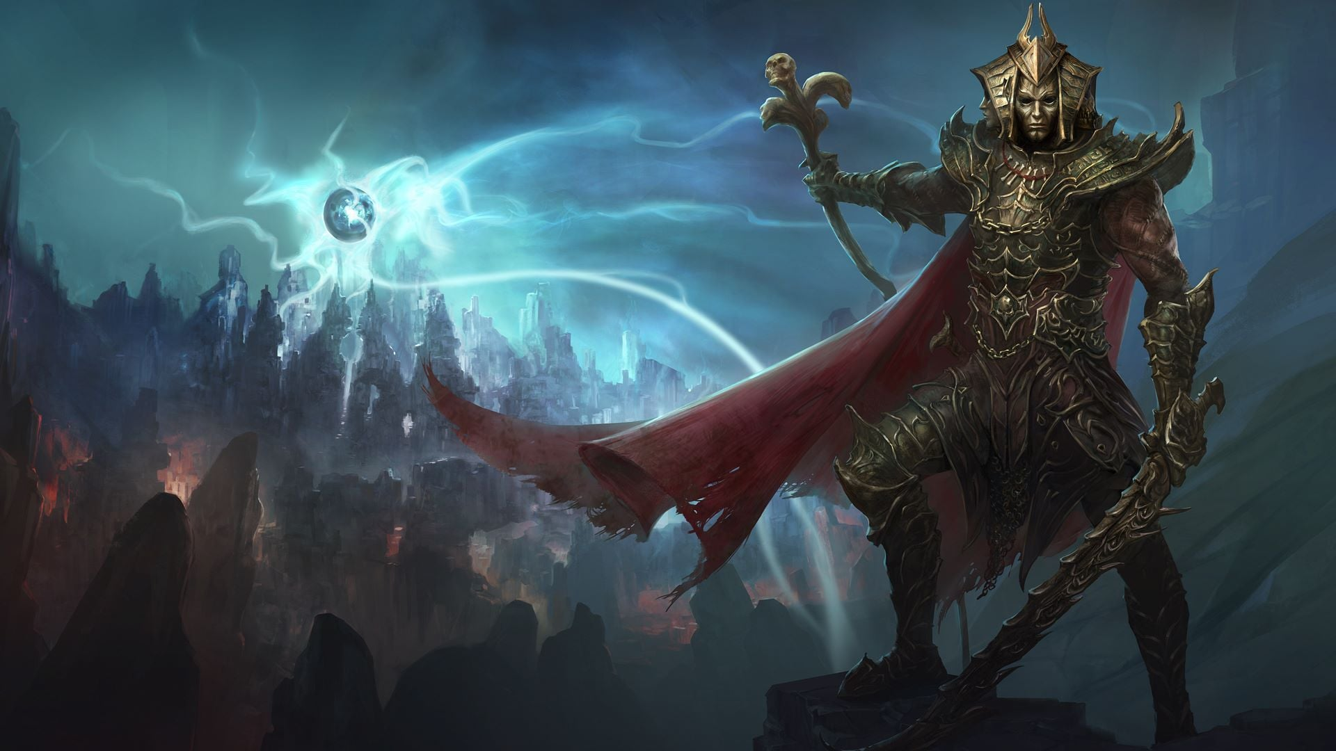 Divinity Original Sin Ii Is Giving Away Free Dlc For The Next Year
