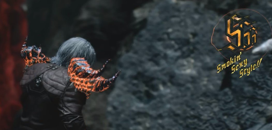 How Devil May Cry's arcade inspirations shaped character action games screenshot
