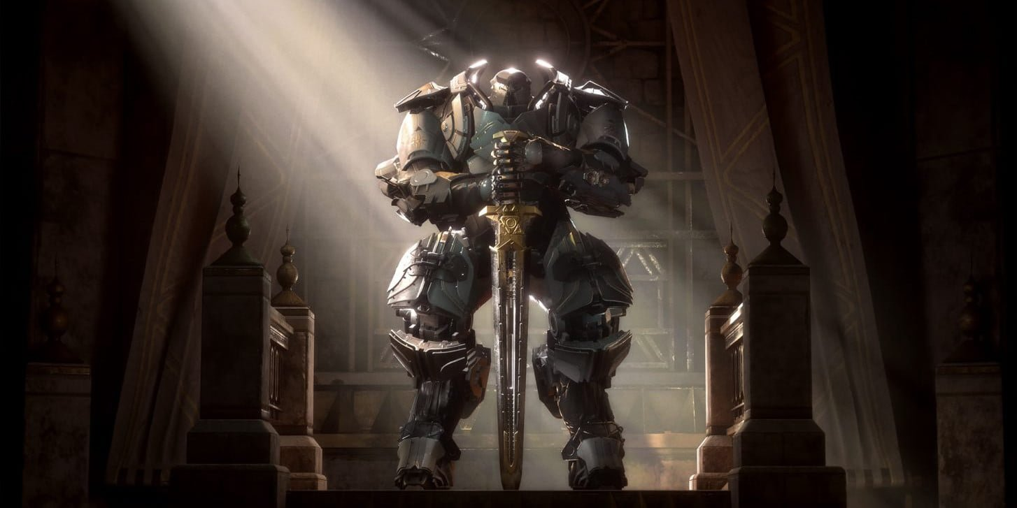 BioWare rolls out new Anthem patch to fix myriad bugs screenshot