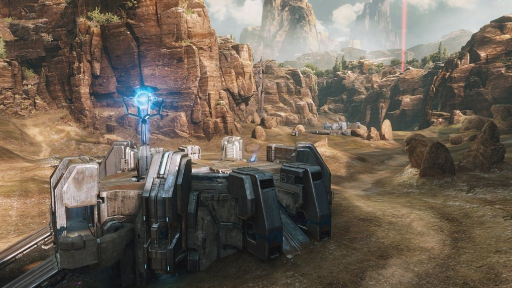 Halo: The Master Chief Collection confirmed for PC, adding Halo: Reach on both PC and Xbox screenshot