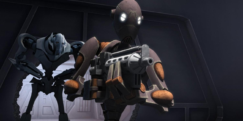 Star Wars Battlefront II's big new mode lands March 26 screenshot