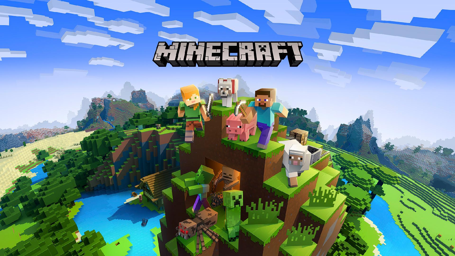 Xbox Game Pass will soon score Minecraft screenshot