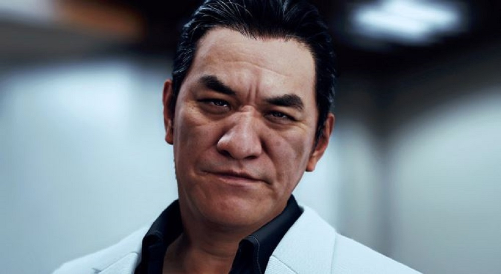 Sega halts Judgment sales in Japan following actor arrest screenshot