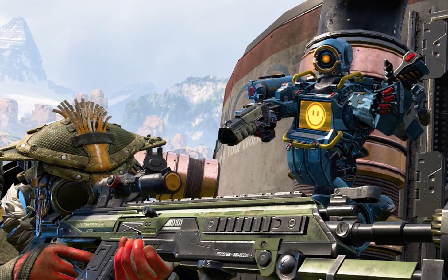 EA reportedly paid Ninja $1 million to promote Apex Legends photo