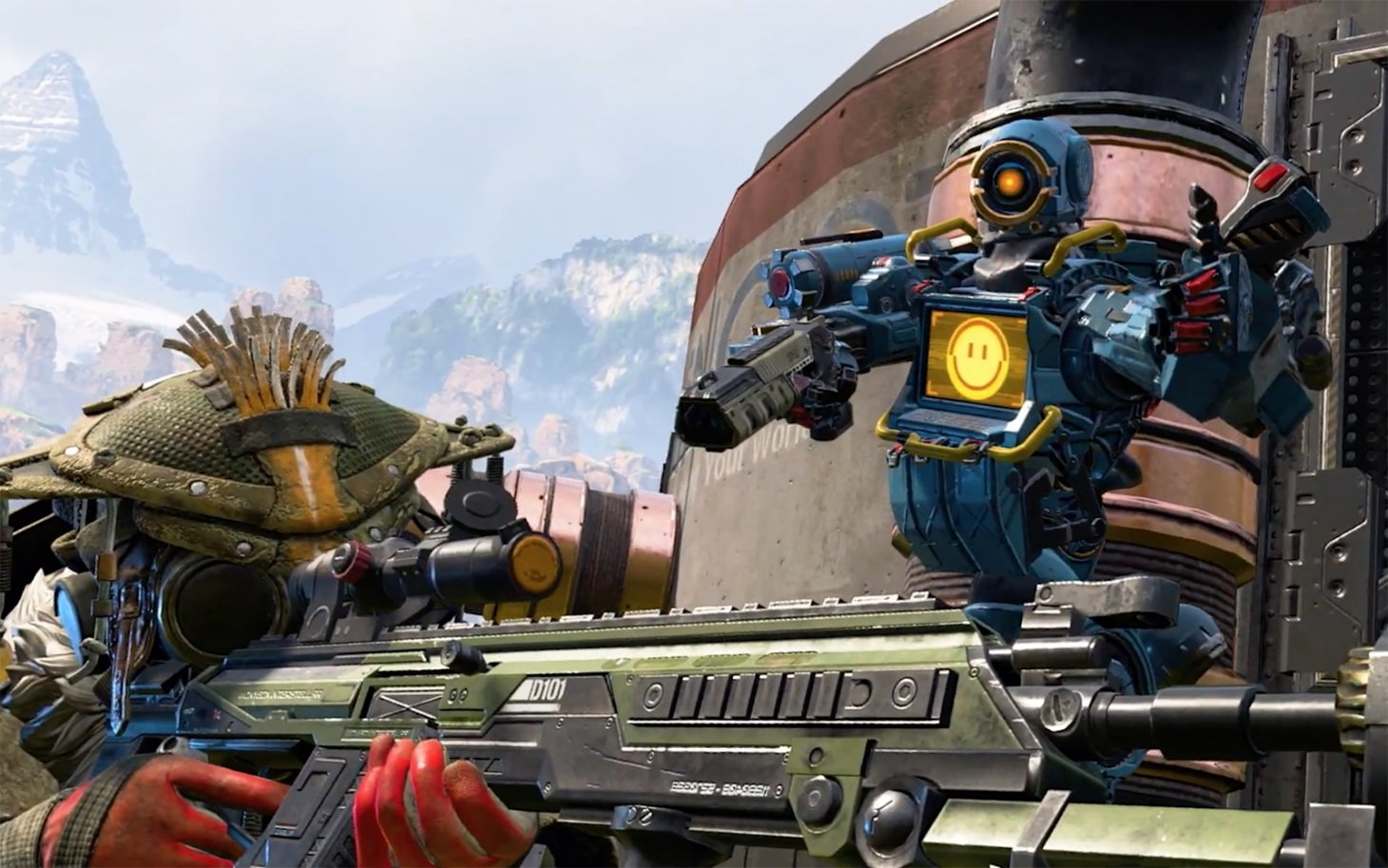 EA reportedly paid Ninja $1 million to promote Apex Legends screenshot