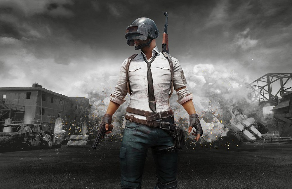 Brendan 'PlayerUnknown' Greene is moving on from PUBG development screenshot