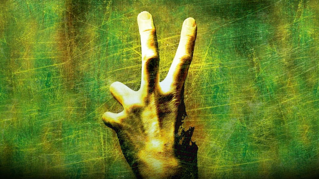 Left 4 Dead studio Turtle Rock announces zombie shooter Back 4 Blood, which is not a battle royale screenshot