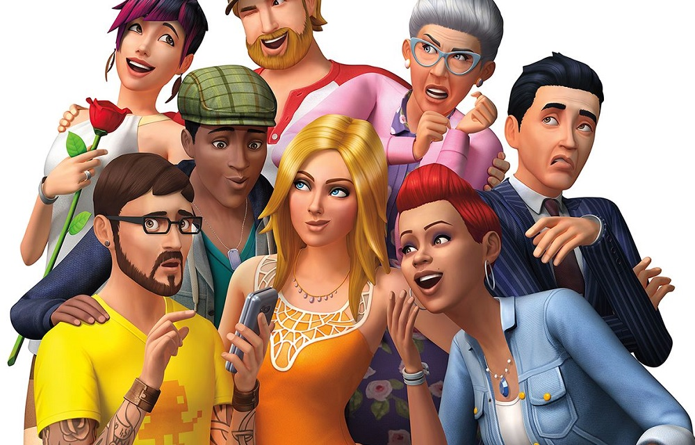 The Sims 4 will not support 32-bit PC and non-metal Mac platforms