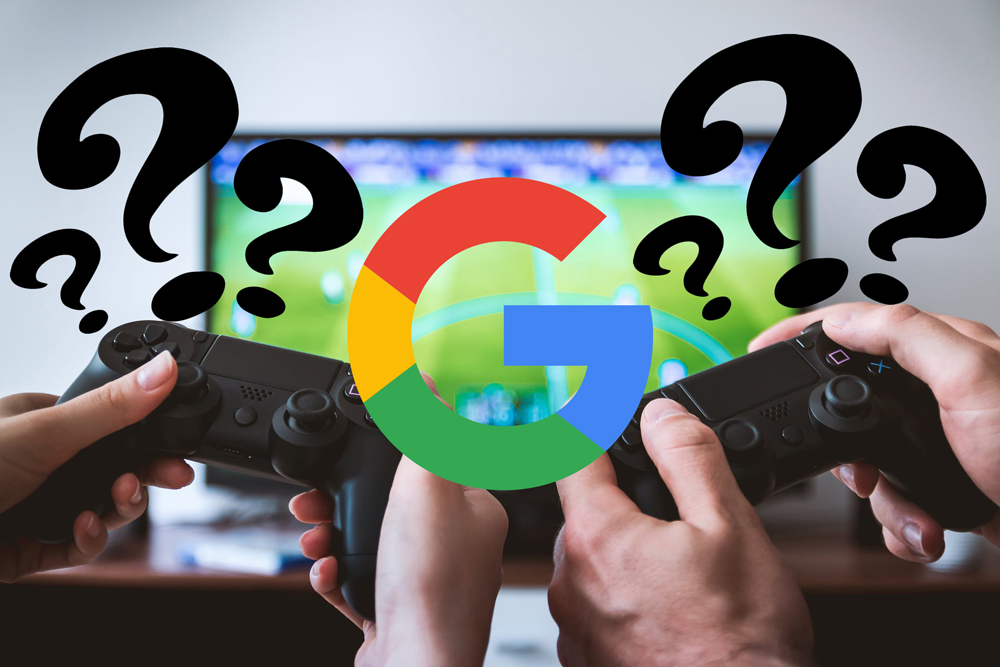Is Google the PlayStation's next competitor or is Project Stream just another Google+? screenshot