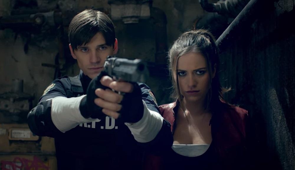 Resident Evil 2 pops one million sales on PC screenshot