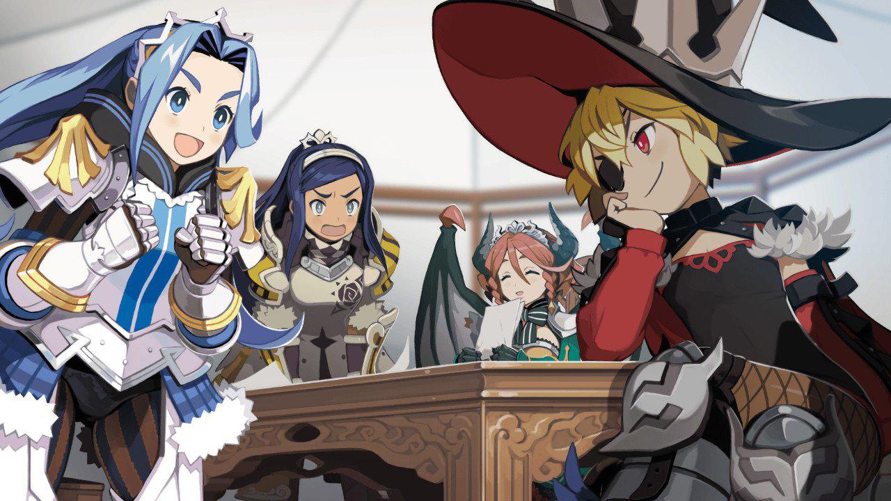Review: The Princess Guide screenshot