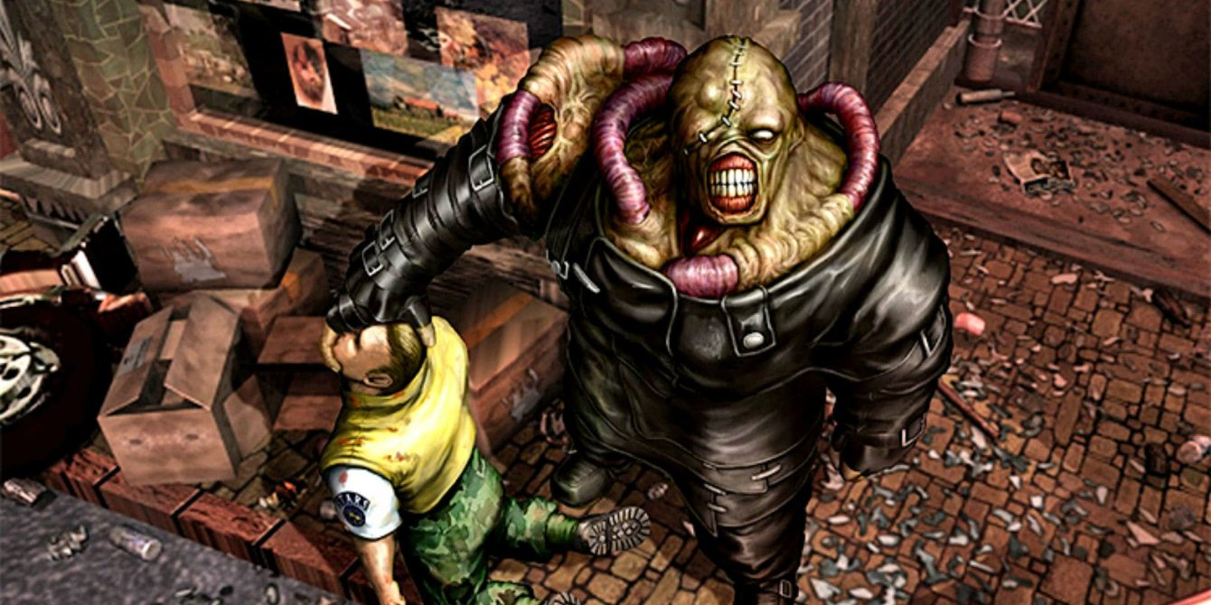 What should the next Resident Evil remake be?