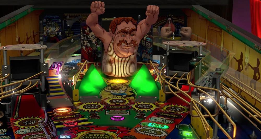 Pinball FX 3 unleashes the magic of Williams Pinball Vol. 3 screenshot