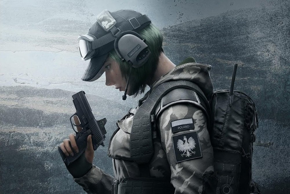 Rainbow Six Siege experiments with new punishment for team-killers screenshot
