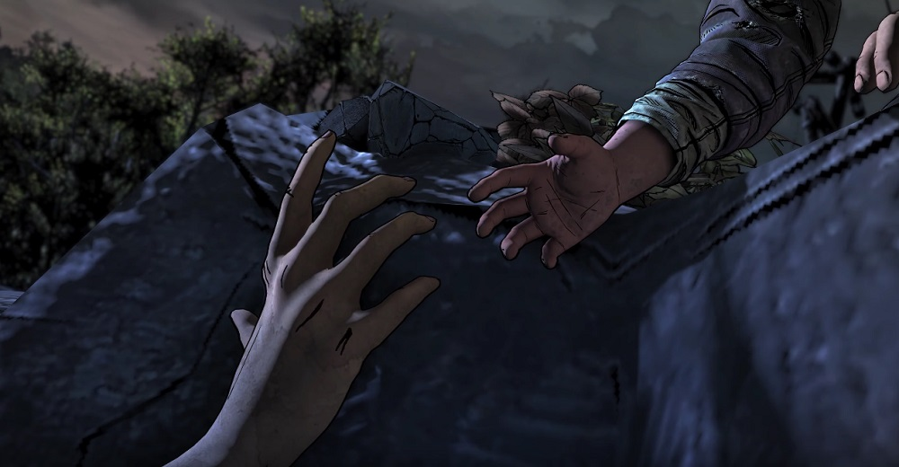Clementine makes her last stand next week in The Walking Dead