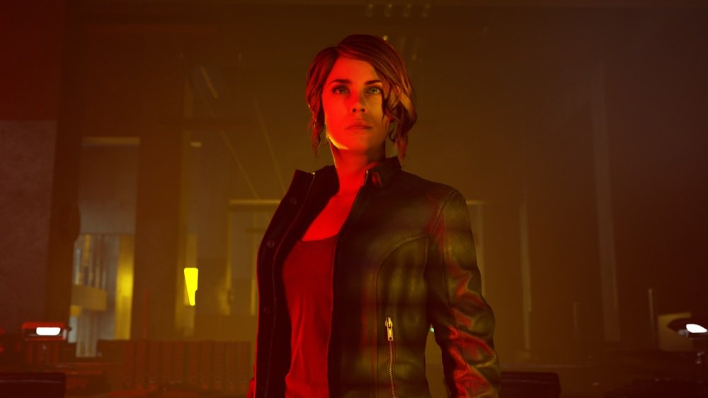 Remedy's Control will release in August