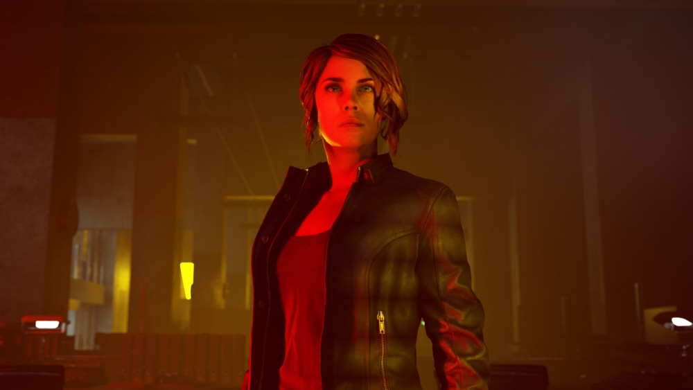 Remedy's Control will release in August screenshot