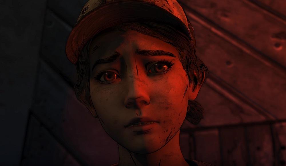 ▷ Revisión: The Walking Dead - La última temporada: Llévanos de vuelta 2