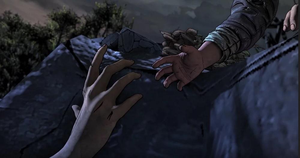 Review: The Walking Dead - The Final Season: Take Us Back screenshot