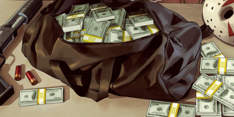 Get rich for keeping your Rockstar account safe screenshot