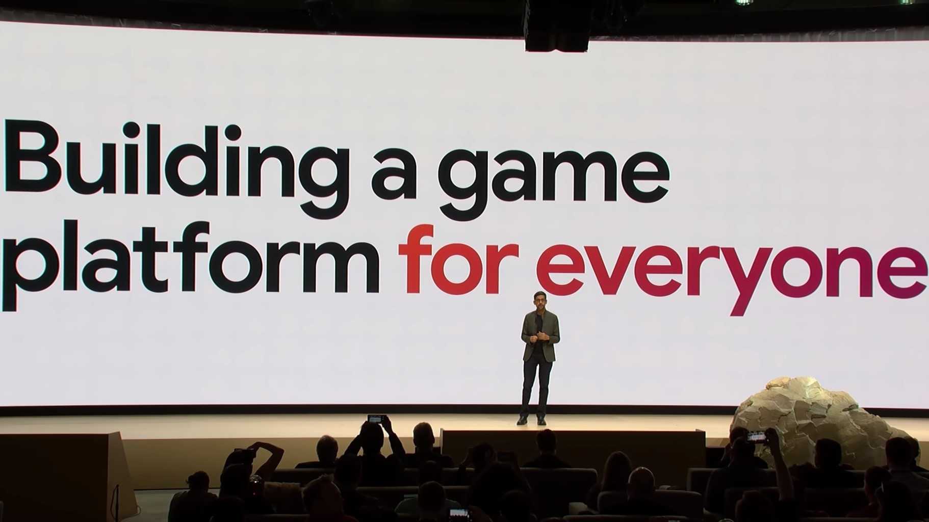 Indie developers react to Google Stadia