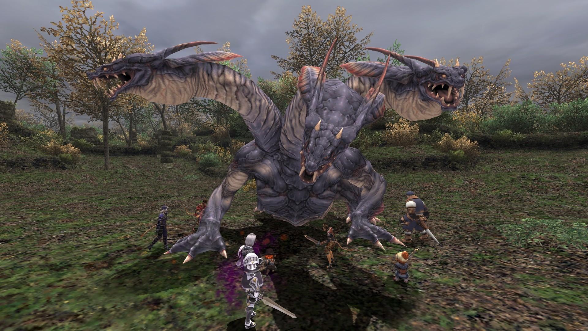 Why do I still want to play Final Fantasy XI?