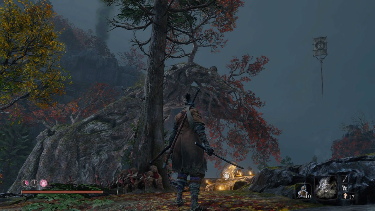 Sekiro guide: How to beat the Great Serpent