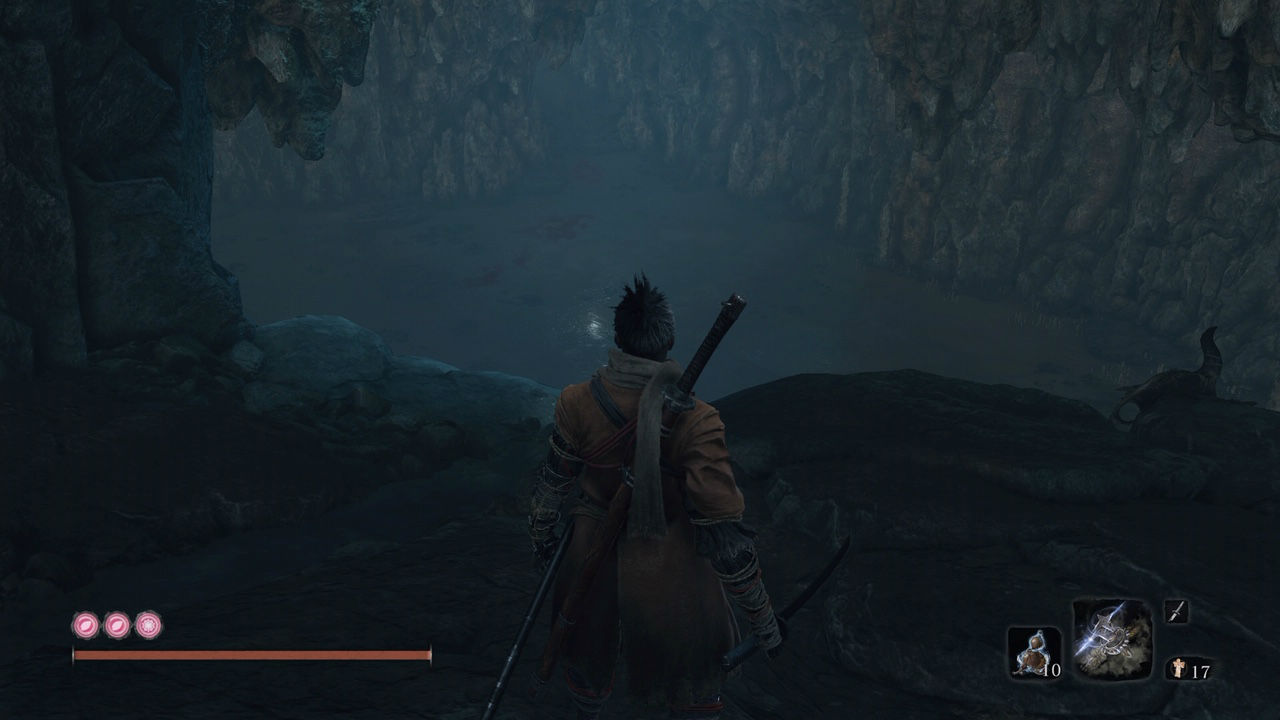 Sekiro guide: How to find the main optional hidden boss for the trophy/achievement