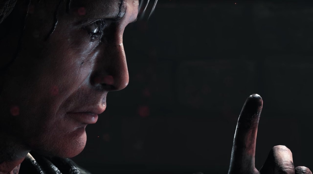 Death Stranding has progressed to the point where Kojima is playing it daily