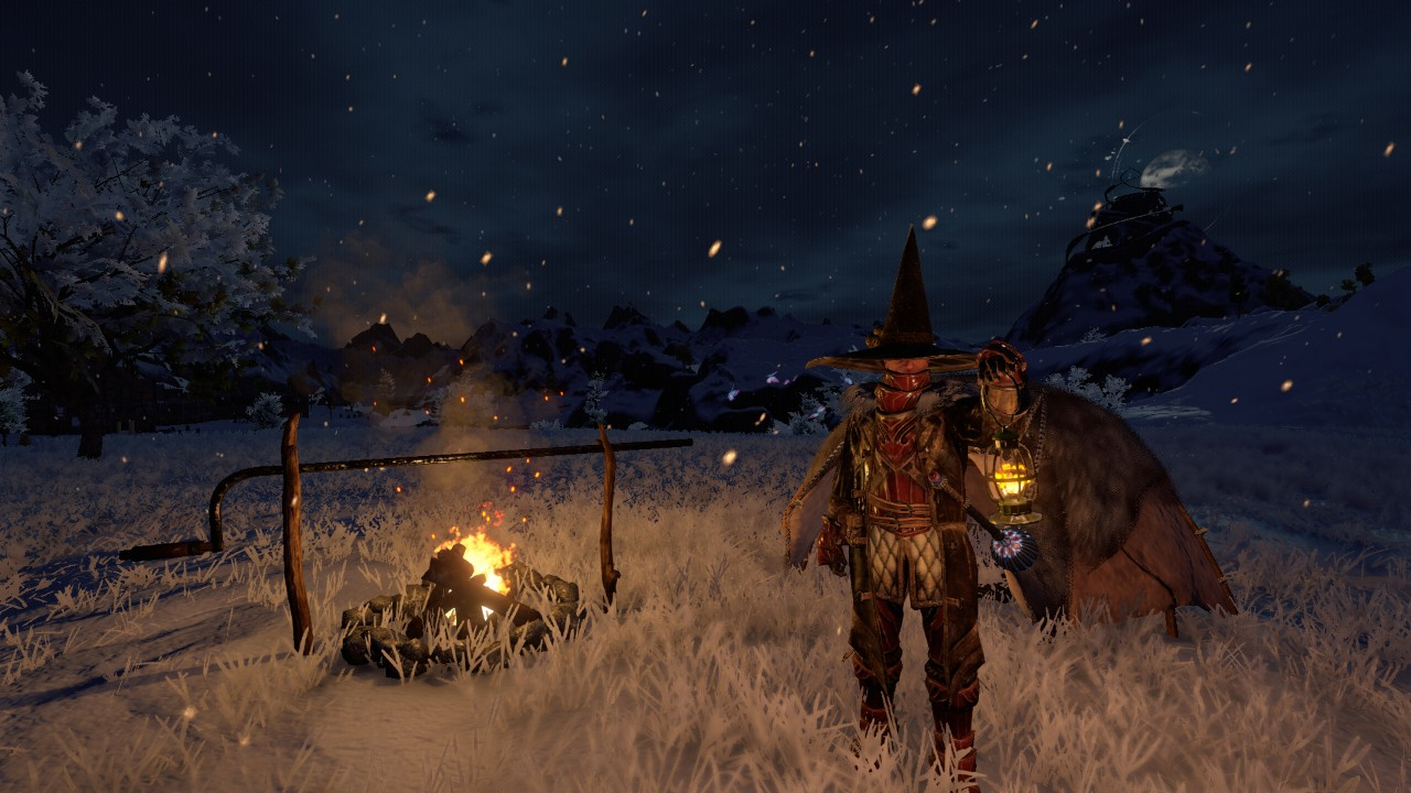 Review: Outward