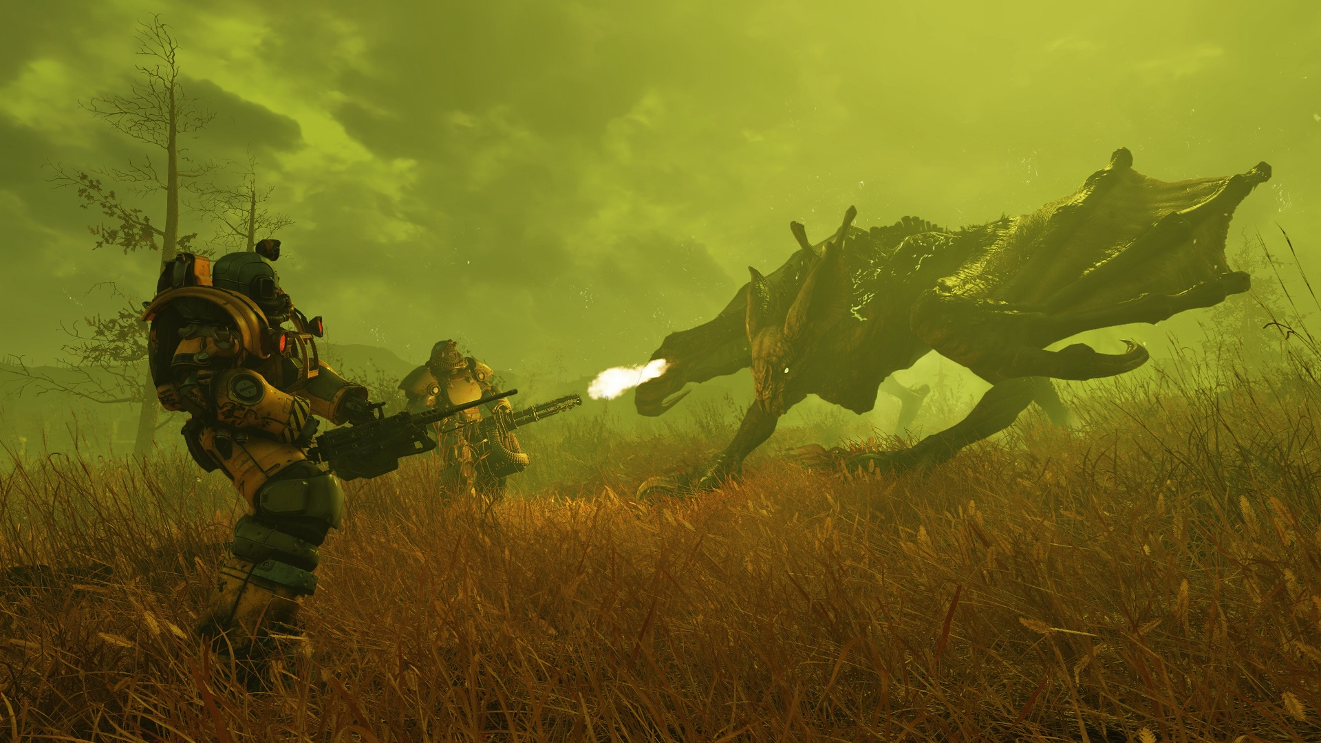 Bethesda confirms a bunch of games are coming to Steam, including Rage 2 and Fallout 76