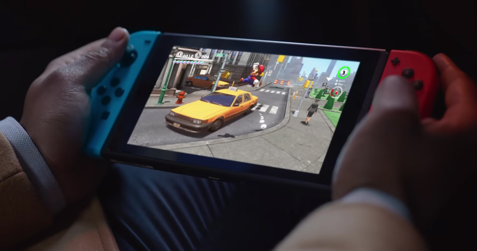 Nintendo reportedly cooking up two new Switch models