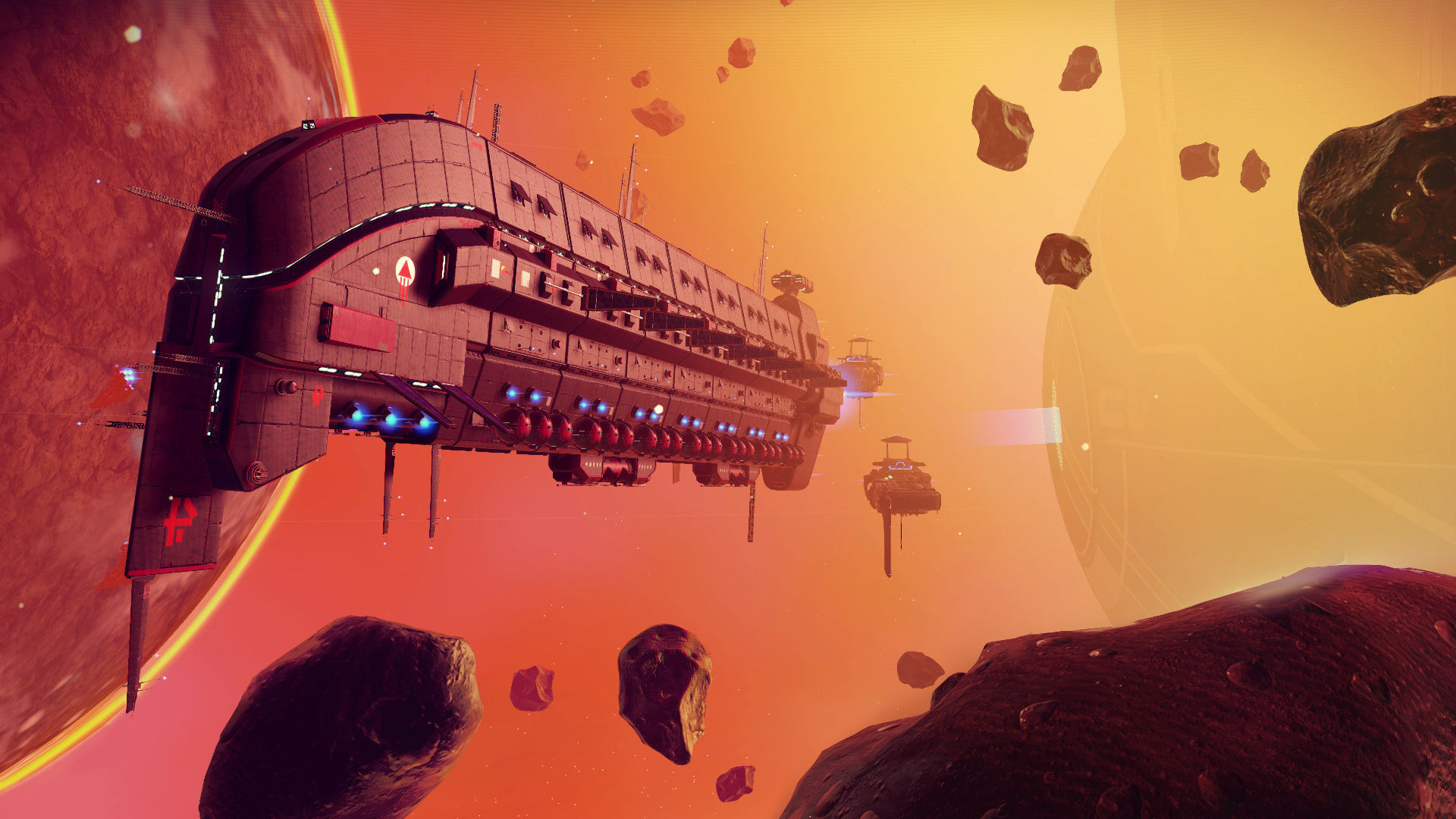 No Man's Sky lands PlayStation VR support this summer