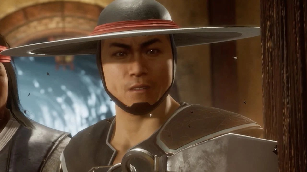 Mortal Kombat 11 welcomes some more series veterans to the roster - Destructoid