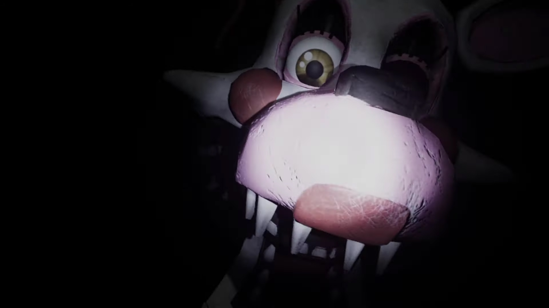 Five Nights at Freddy's VR looks fun enough