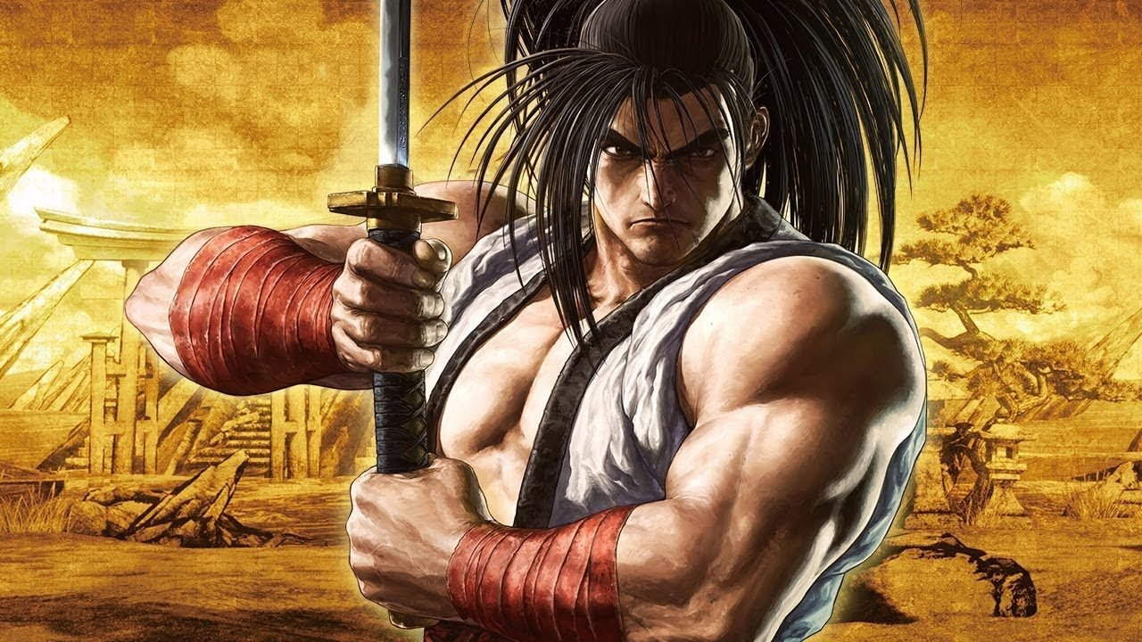 SNK is hosting a Samurai Shodown stream next week