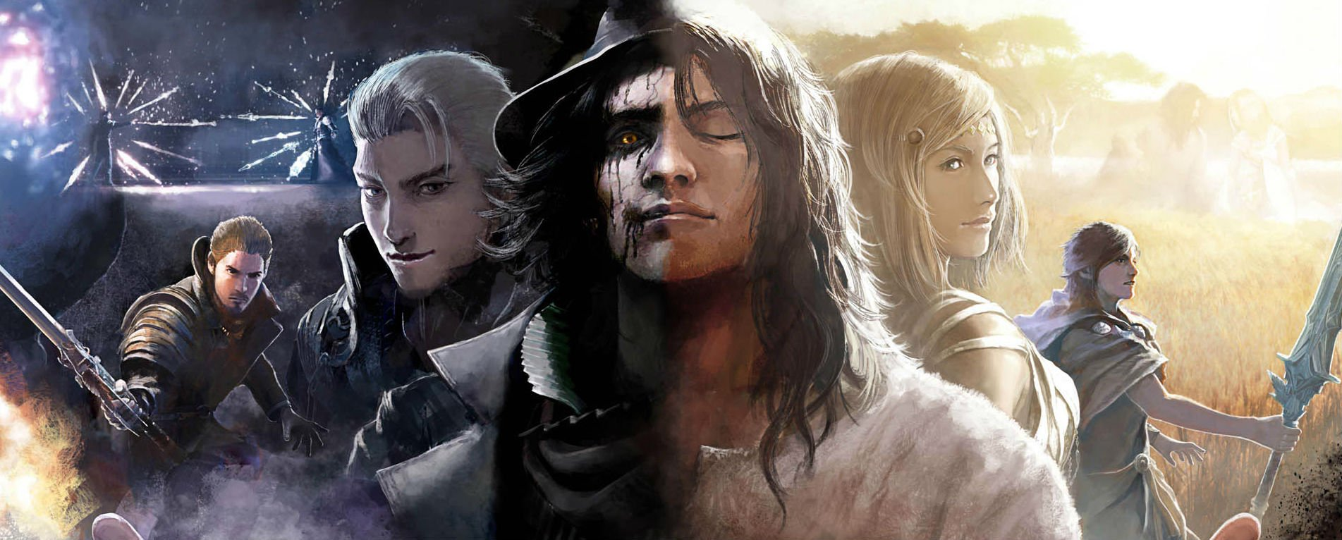 Final Fantasy XV's short Episode Ardyn DLC is a fitting end for the undying game