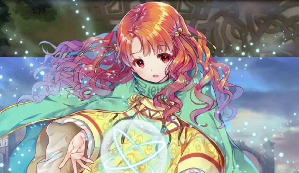 Fire Emblem Heroes adds mythic hero Yune tomorrow screenshot
