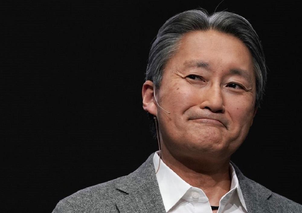 Kaz Hirai announces retirement from Sony Corporation