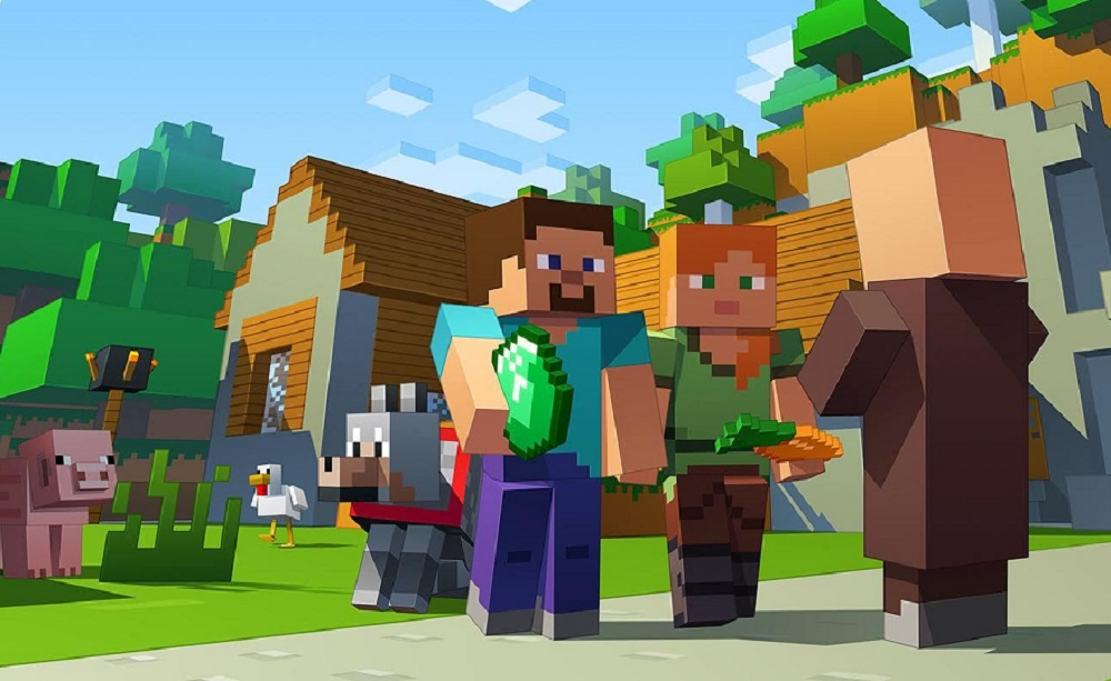 Minecraft removes multiple references to creator Markus 'Notch' Persson screenshot