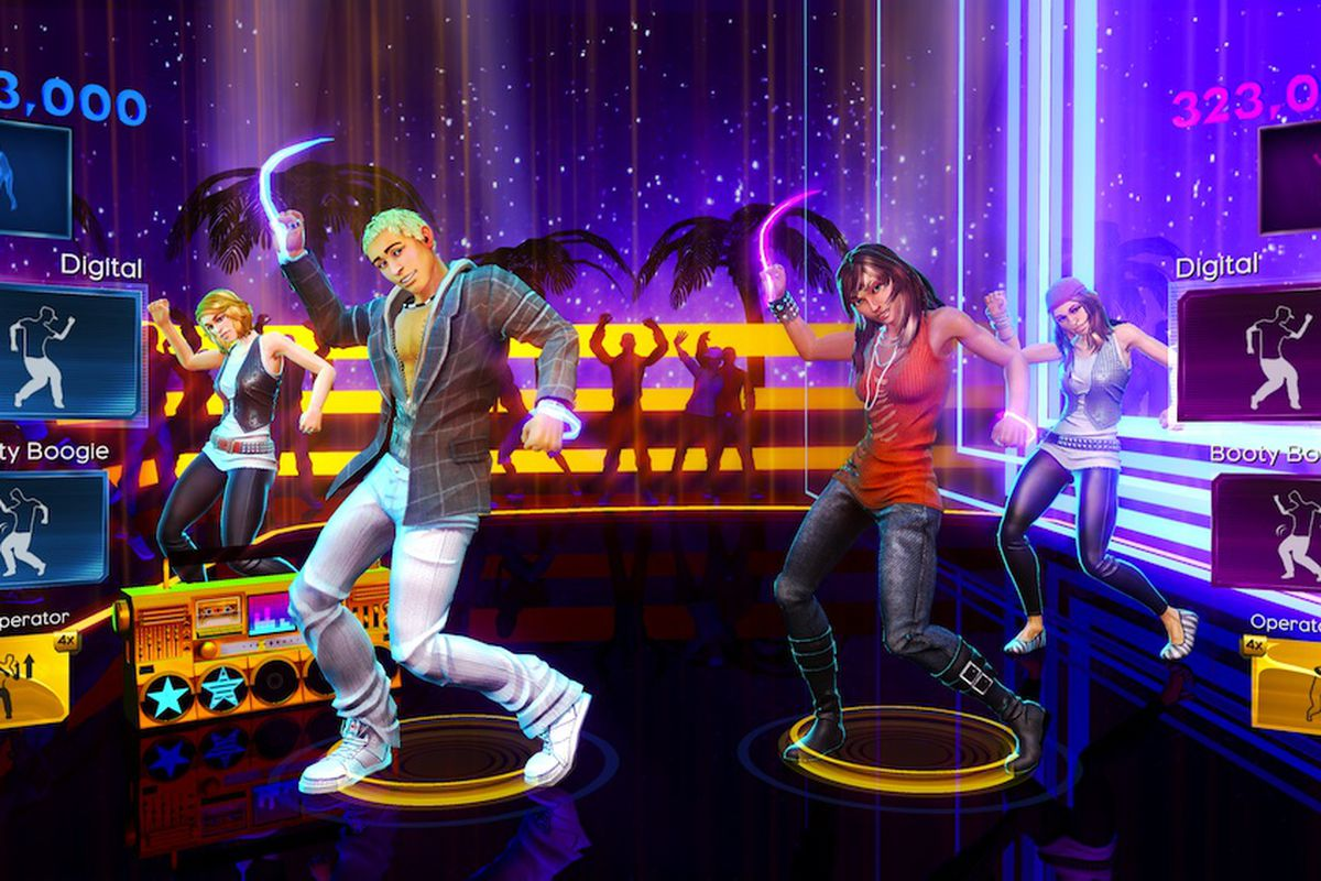 The once Xbox exclusive Dance Central series is still alive, bound for Oculus screenshot